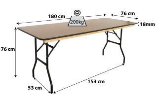 Table-pliante-monobloc-bois-180cm