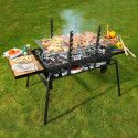 Brasero barbecue XXL Luxe