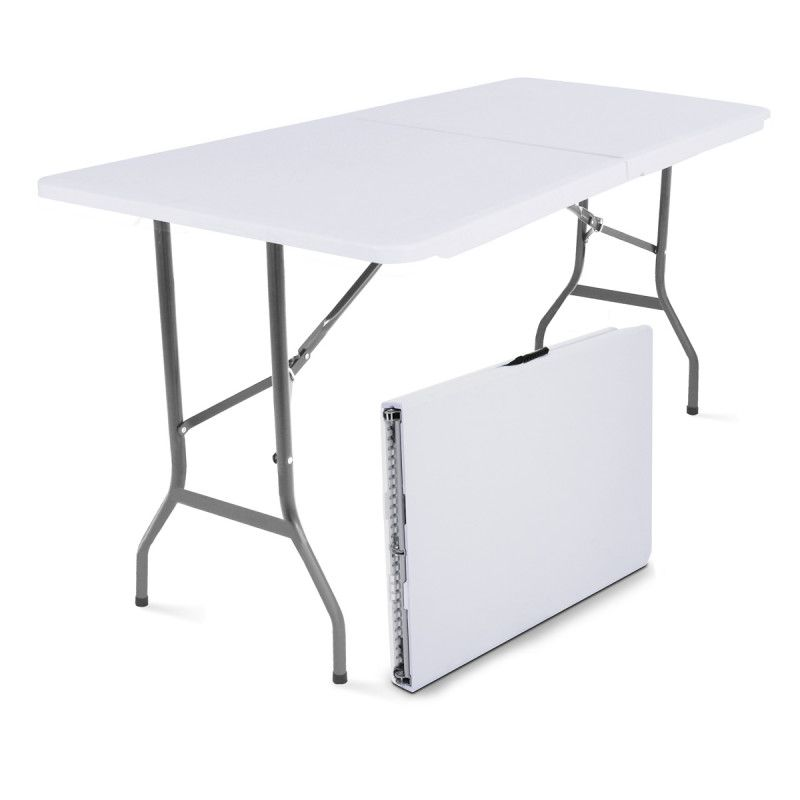 Table Pliante Pvc Professionnelle