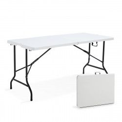 Table portable pliante 6 personnes