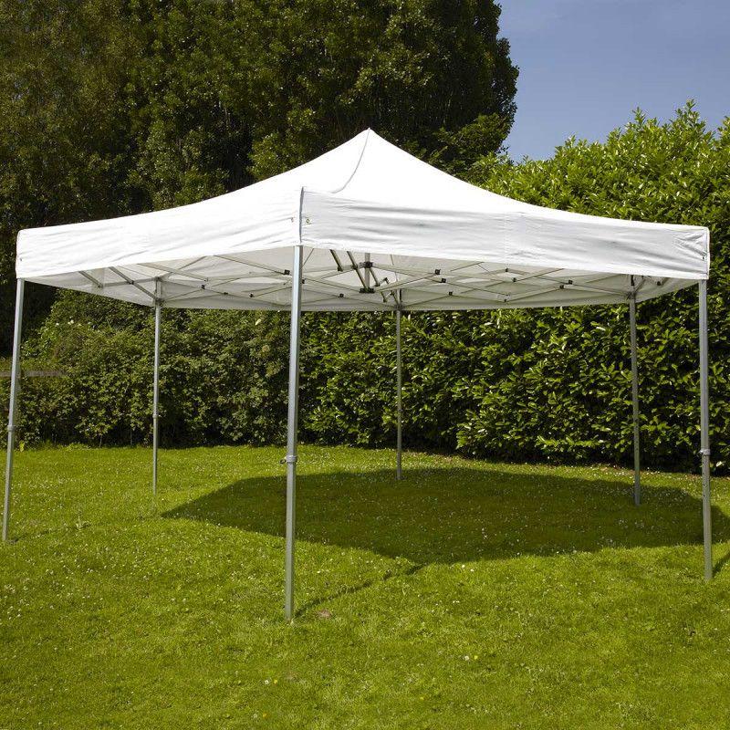 Tentes pliantes Hexagonales PRO | Mobeventpro