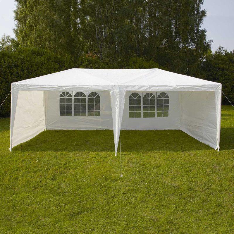 chapiteau barnum 3x6 m tonnelle mariage mobeventpro. Black Bedroom Furniture Sets. Home Design Ideas