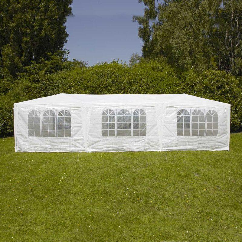 chapiteau barnum 3x9 m tente de r ception mobeventpro. Black Bedroom Furniture Sets. Home Design Ideas