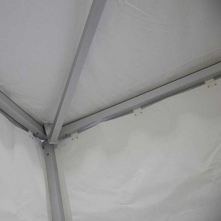 Tente pagode 5x5m PRO