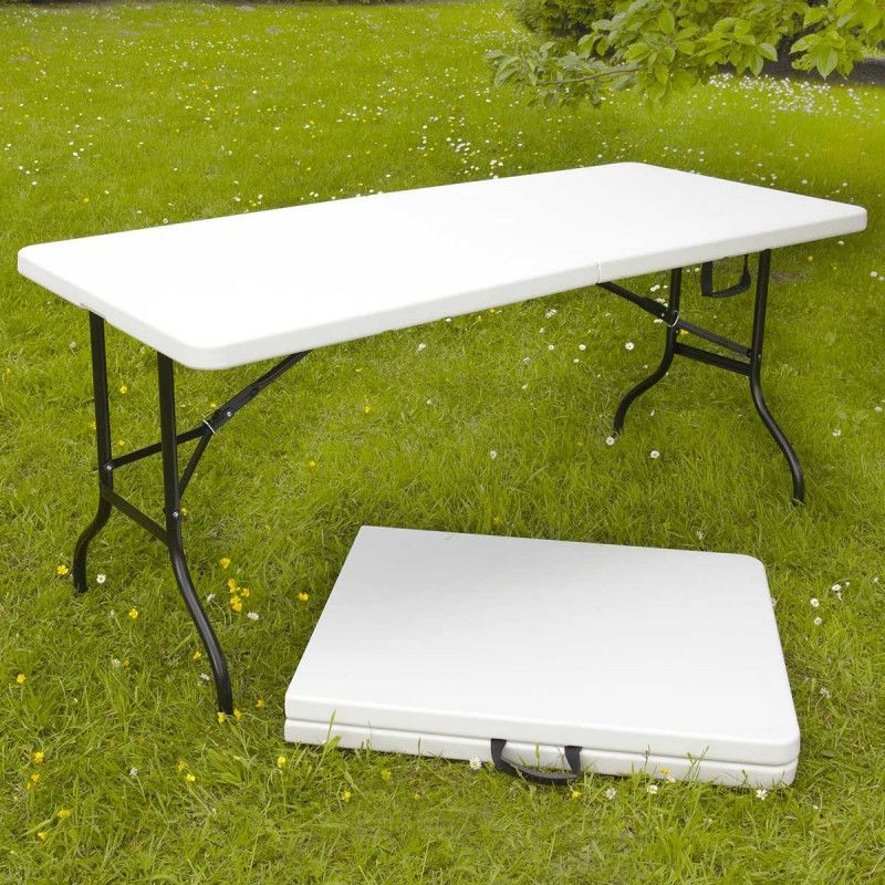 Tables pliantes collectivit pas cher mobeventpro - Tables collectivites pliantes ...