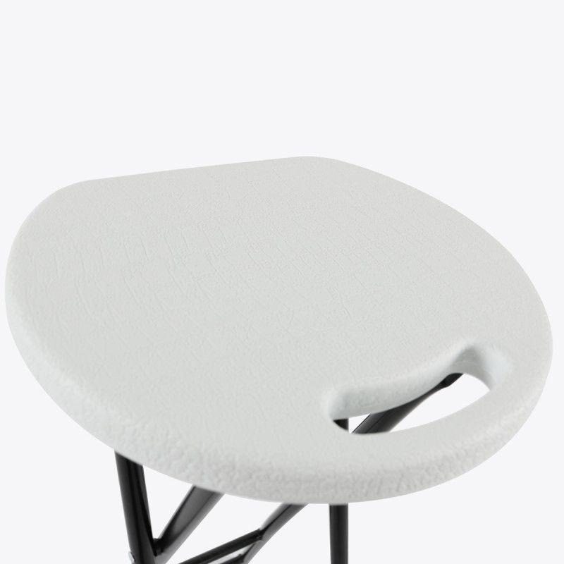 tabouret haut pliant pas cher mobeventpro. Black Bedroom Furniture Sets. Home Design Ideas
