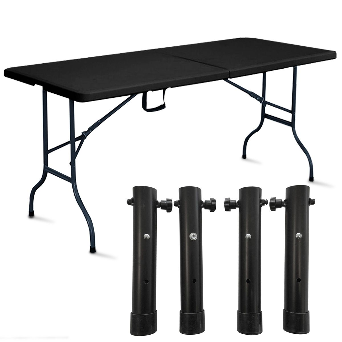 Pliante Professionnelle Table De Buffet Table De J35FK1ulTc