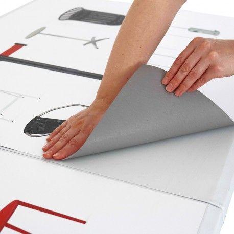 table pliante imprimable