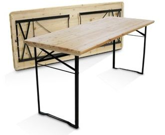 table pliante mobeventpro