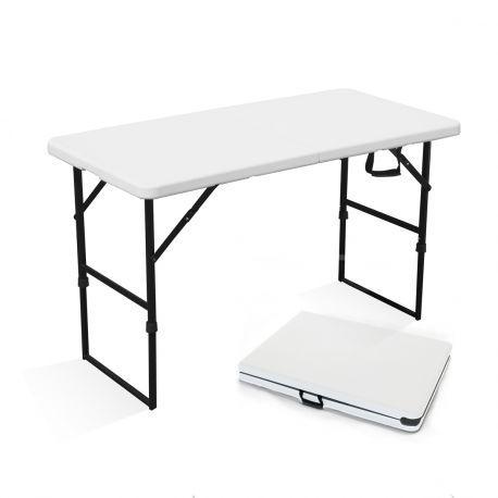 La Table Pliante D Appoint Pour Toutes Vos Réunions