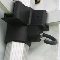 achat Tente-pliante-aluminium