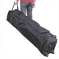 tente pliante sac de transport
