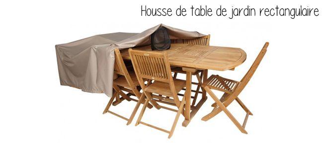 la bonne id e adopter la housse de table de jardin champagne communication. Black Bedroom Furniture Sets. Home Design Ideas