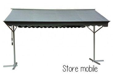 bien choisir son parasol. Black Bedroom Furniture Sets. Home Design Ideas