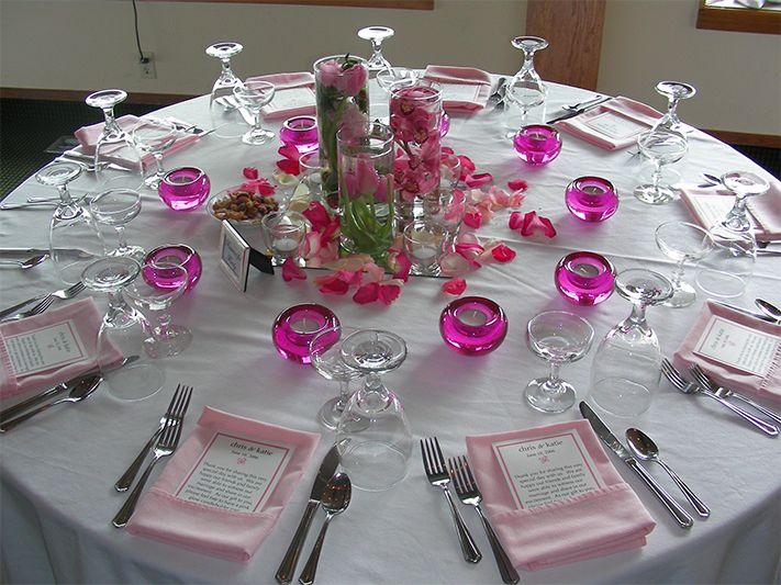 table ronde banquet fête mariage traiteur